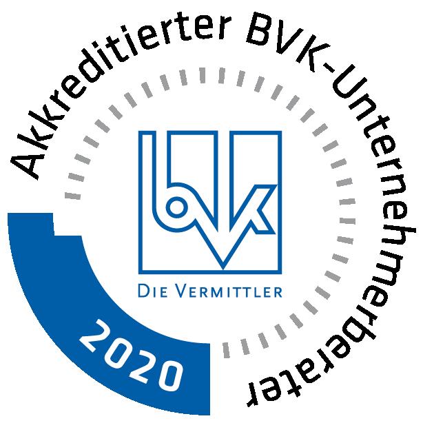 Logo BDVK