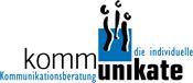 Logo kommunikate GmbH
