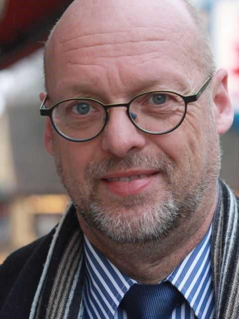 Geschäftsführer Michael Jeinsen
